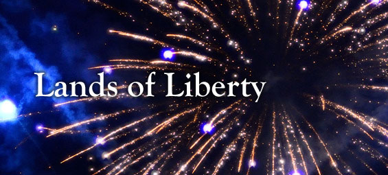 Lands of Liberty