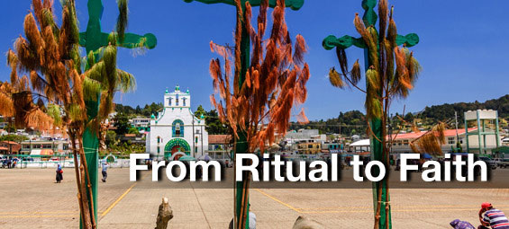 From Ritual to Faith