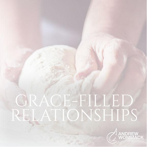 Grace-Filled Relationships