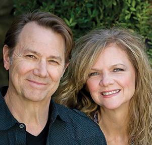 Charlie and Jill LeBlanc
