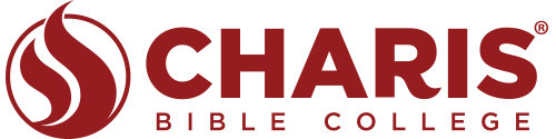 Charis Bible College logo
