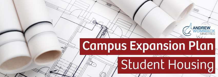 CBC Campus Expansion — Student Housing
