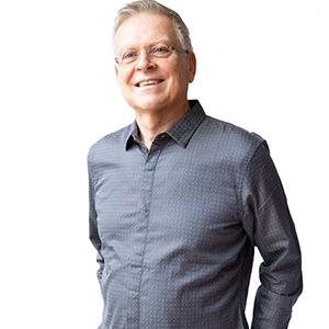 Dr. Randy Clark
