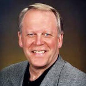 Dr. Stu Weber