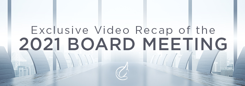 decorative use of a boardroom image